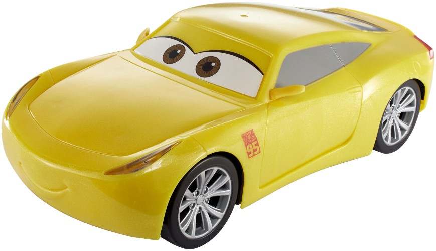 Moves Cruz Cars movie (FDW15)