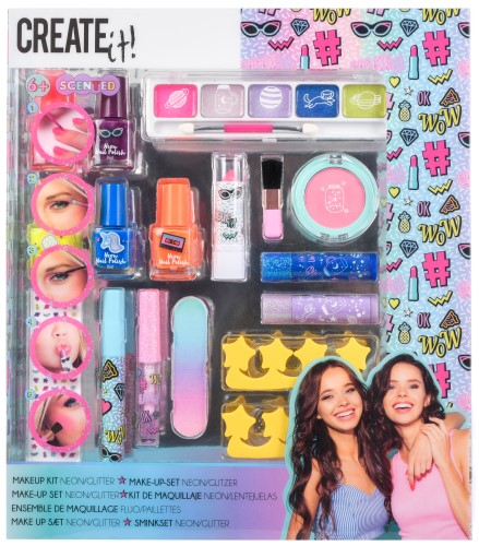 Make-up set Create It (84170)