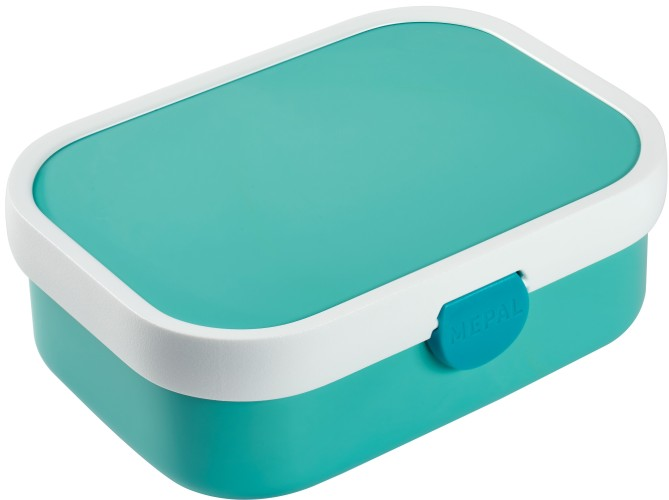 Lunchbox Mepal campus: turquoise (107440012200)