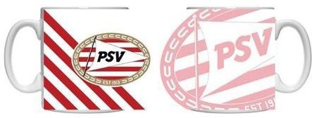Mok PSV wit/rood blow up (1003030043)