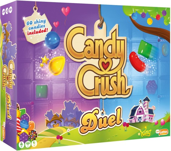 Candy Crush Duel (30160)