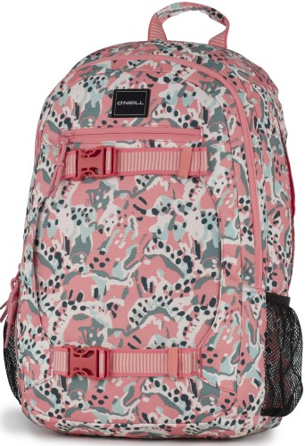 Rugzak O`Neill Girls coral: 44x30x18 cm (192ONG703.77)