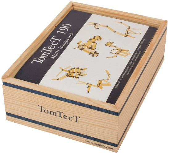 TomTect: 190-delig (8042)