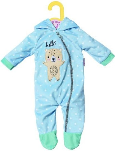 Onesie Dolly Moda: blauw (868471/870488)