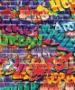 Behang-graffiti-Walltastic:-245x203-cm-43855