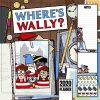 Familieplanner-Where`s-Wally-2020:-30x30-cm-105256