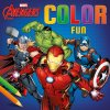 Kleurboek-Avengers:-color-fun-9-0681124