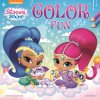 Kleurboek-Shimmer--Shine:-color-fun-6-0691083