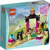 Mulan`s-trainingsdag-Lego-41151