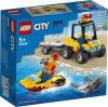 ATV-strandredding-Lego-60286