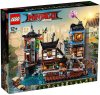 City-haven-Lego-70657