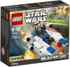 UWing-Microfighter-Lego-75160