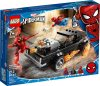 SpiderMan-en-Ghostrider-vs-Carnage-Lego-76173
