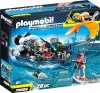 Shark-Team-Harpoenboot-Playmobil-70006