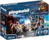 Wolventeam-met-waterkanon-Playmobil-70225
