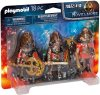 Burnham-Raiders-Playmobil-70672