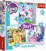 Puzzel-My-Little-Pony-3-in-1:-203650-stukjes-34843