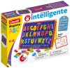 Magneetbord-Quercetti-letters:-53delig-5211