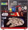 Model-Set-Millennium-Falcon-Revell:-schaal-1:241-63600
