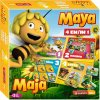 Spel-4-in-1-Maya:-oa-domino-en-lotto-194484