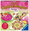 Mandala-Designer-Midi-2-in-1:-flamingo-285181